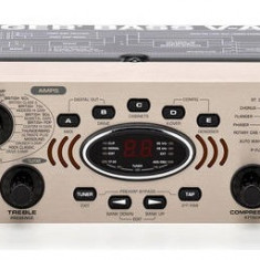 Chitara bass - Vand Behringer Bass V-AMP PRO procesor amplificator efecte