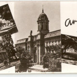 Carti Postale Romania dupa 1918 - AMP364 Arad, masina de epoca, RPR