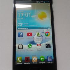 Telefon mobil LG Optimus L9, Negru, Neblocat - LG Optimus L9 Black
