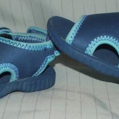 Sandale copii BENETTON - nr 21