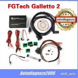 Tester diagnoza auto - Tester diagnoza programator FGTech Galletto 2 v54 Master EOBD2 BDM TRICORE