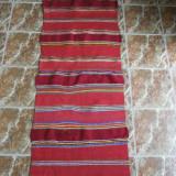 Covor lana lucrat manual - Covor vechi