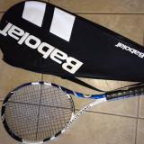 Racheta Tenis BABOLAT XS 102 - Racheta tenis de camp Babolat, Performanta, Adulti, Grafit/Titanium