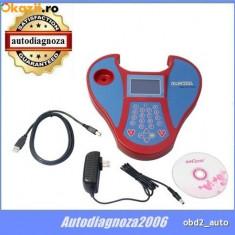 Programator Chei Auto - ZedBull programator chei - mini Zed Bull key - Multimarca de chei auto