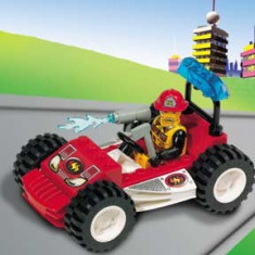 LEGO 4601 Fire Cruiser - LEGO Cars