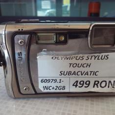 APARAT FOTO OLYMPUS TOUGH-8000 (LT) - Cablu foto