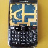 Blackberry 9700 Bold fara baterie si display. Placa de baza ok .