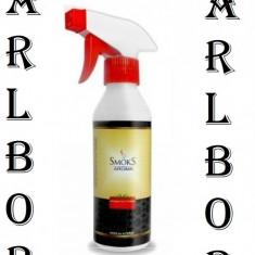 Tutun Pentru tigari de foi - Arome tutun MARLBORO aroma(M boro) 250 ml(solutie, aditivi aromatizare tutun)
