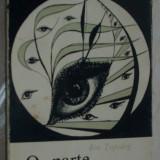 Beletristica - ION TOPOLOG - O PARTE DIN CONTINENT (SCHITE, POVESTIRI, NUVELE/vol. debut, 1968)