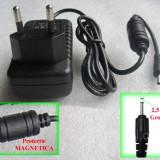 Incarcator tableta, 5v 2a cu mufa rotunda Jack de 2, 5 mm, Incarcator retea, Universal