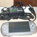 Psp Sony Model 3004
