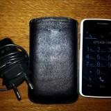 Vodafone Smart Mini (Vodafone 875) - Telefon mobil Vodafone, Alb, 1GB, Single core, 512 MB
