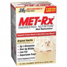 Proteine MET-Rx - Supliment nutritiv
