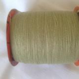 Fir de tricotat sau crosetat, pna in 4 fire, moale, catifelat, verde praz
