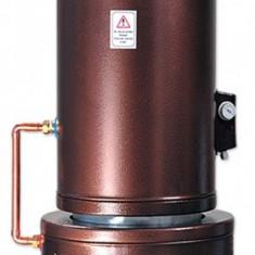 CAZAN INCALZIRE CENTRALA - TORID 10 KW - 55 KW