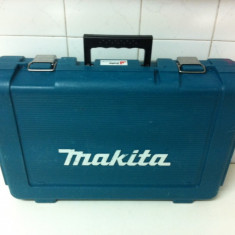 Cutie de transport MAKITA 6842 x Auto feed Screwdriver - Consumabile Service