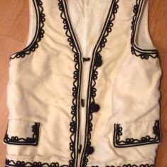 Costum populare - Cojocel