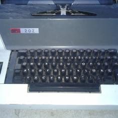 Masina de scris Daro 202, reducere