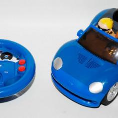 Masinuta telecomanda TOMY - Masinuta de jucarie Tomy, 4-6 ani, Electrice, Plastic, Baiat