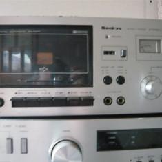 Deck audio - Casetofon deck Sankio