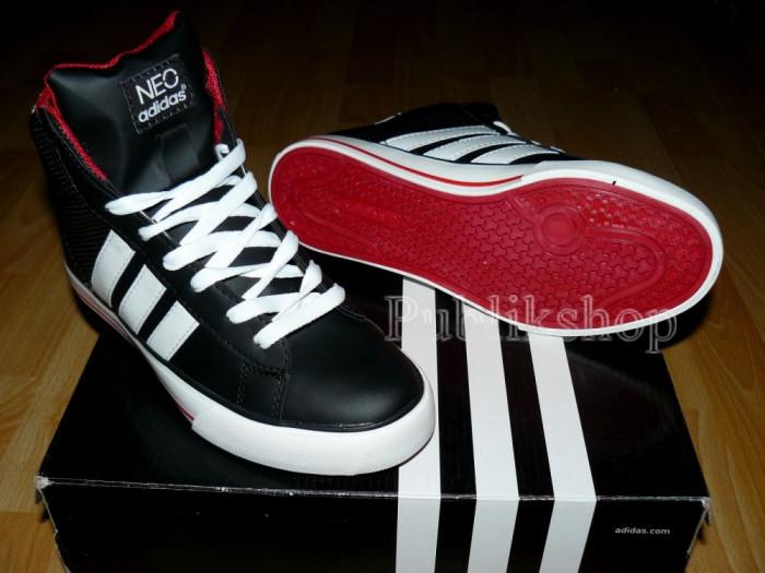new concept 5af89 b70ab adidas neo ghete