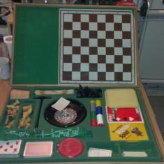 Gamantan der jocuri elite - Jocuri Logica si inteligenta