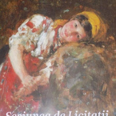 ARTMARK, SESIUNEA DE LICITATII 24-25 IUNIE, 2014 - Carte Istoria artei