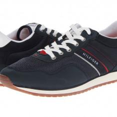 Adidasi barbati - Pantofi sport barbati 239 Tommy Hilfiger Marcus | 100% original | Livrare cca 10 zile lucratoare | Aducem pe comanda orice produs din SUA