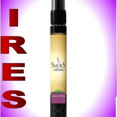 Tutun Pentru tigari de foi - AROME TUTUN 30 ml - Aroma tutun CIRESE ; solutie, aditivi pt aromatizare tutun