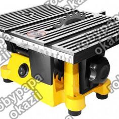 Masina de taiat, cu mecanism de ghidare P7581