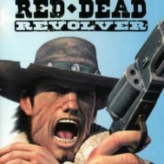 Jocuri Xbox Rockstar Games, Actiune, 16+, Multiplayer - Red Dead Revolver ROCKSTAR GAMES (GTA) - Joc ORIGINAL - Xbox
