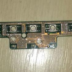 Modul pornire placa pornire buton pornire Toshiba Satellite L20