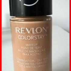 Revlon COLORSTAY - ten mixt / gras / oily - 320 TRUE BEIGE - Fond de ten