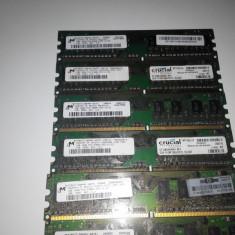 Memorie RAM Samsung 1GB DDR2 PC desktop PC5300 667MHZ MT ( 1 GB DDR2 ) IEFTIN