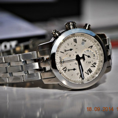 Ceas de Dama tissot - Tissot PRC 200 Quartz Chronograph Lady 2