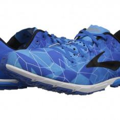 Pantofi sport barbati Brooks Mach 16 Spikeless | 100% originali | Livrare cca 10 zile lucratoare | Aducem pe comanda orice produs din SUA - Adidasi barbati