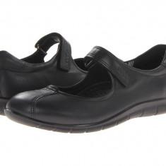Pantofi femei ECCO Babett Maryjane | 100% originals | Livrare cca 10 zile lucratoare | Aducem pe comanda orice produs din SUA - Balerini dama