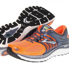 Pantofi sport barbati Brooks Glycerin® 11 | 100% originali | Livrare cca 10 zile lucratoare | Aducem pe comanda orice produs din SUA - Adidasi barbati