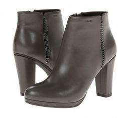 Boots femei Geox D Kali 7   100% originals   Livrare cca 10 zile lucratoare   Aducem pe comanda orice produs din SUA - Cizme dama
