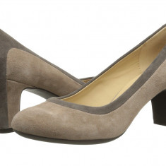 Pantofi cu toc femei Geox D Marie Claire Mid | 100% originals | Livrare cca 10 zile lucratoare | Aducem pe comanda orice produs din SUA - Pantof dama