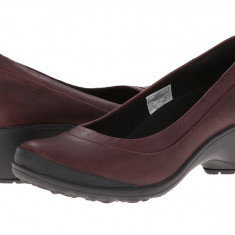 Pantofi dama - Pantofi cu toc femei Merrell Veranda | 100% originals | Livrare cca 10 zile lucratoare | Aducem pe comanda orice produs din SUA