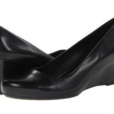 Pantofi cu toc femei ECCO Royan Wedge | 100% originals | Livrare cca 10 zile lucratoare | Aducem pe comanda orice produs din SUA - Pantof dama