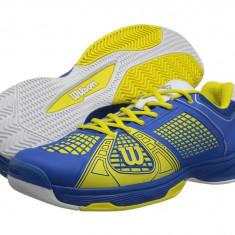 Pantofi sport barbati Wilson Rush NGX | 100% originali | Livrare cca 10 zile lucratoare | Aducem pe comanda orice produs din SUA - Adidasi barbati