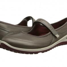 Pantofi femei ECCO Sport Biom Grip Lite Maryjane | 100% originals | Livrare cca 10 zile lucratoare | Aducem pe comanda orice produs din SUA - Balerini dama