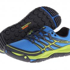 Pantofi sport barbati Merrell Allout Rush   100% originali   Livrare cca 10 zile lucratoare   Aducem pe comanda orice produs din SUA - Adidasi barbati
