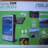 GPS ASUS A 636 Harta Europei + TIR, CAMIOANE