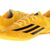 Pantofi sport barbati adidas F10 IN – Messi | 100% originali | Livrare cca 10 zile lucratoare | Aducem pe comanda orice produs din SUA