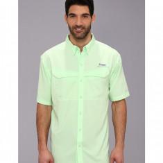 Barbati Columbia Low Drag Offshore™ S/S Shirt   Produs100% original   Livrare cca 10 zile lucratoare   Aducem pe comanda orice produs din SUA - Camasa barbati