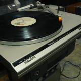 Pickup audio - Pickup TECHNICS SL-B31 full automatic stare perfecta functionare curea noua.