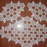Handmade - SET 3 MILEURI MACRAME